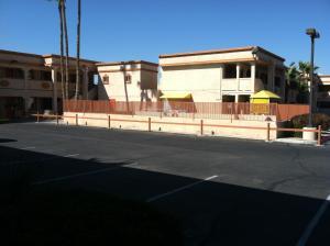 Super 8 Downtown Phoenix, Отели  Финикс - big - 9