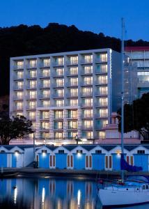 Copthorne Hotel Wellington, Oriental Bay