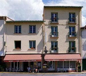 Hotel Restaurant Le Costabonne