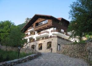 Villa Cherven