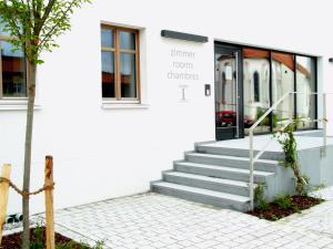 Energiehotel Kultiviert