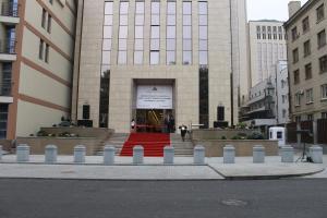 Отель Menorah hotel - фото 16