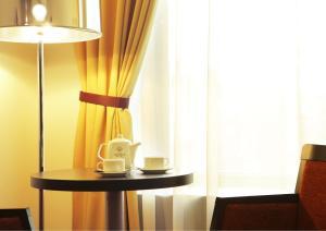 Отель Menorah hotel - фото 25