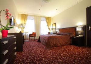 Отель Menorah hotel - фото 26