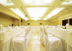 Отель Menorah hotel - фото 27