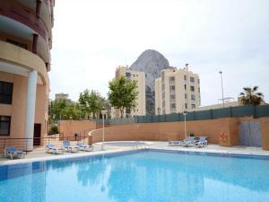 obrázek - Apartamento Nautilus 8A