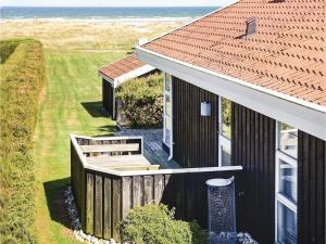 Holiday home Præstemarken Hadsund II