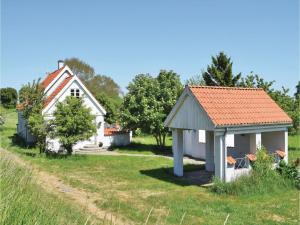 A Picture of Holiday home Fredsbjergvej X