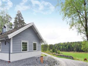 Two Bedroom Holiday Home in Lur