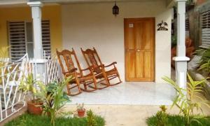 Casa Marisol y Bernardo