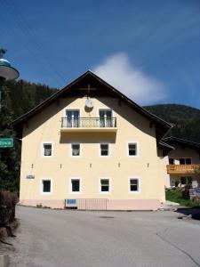 Zirnberg Appartements