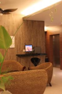 Hotel Time Nilai