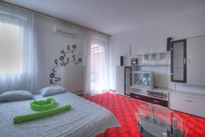 Apartment Budapest Peace(Budapest)