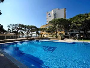 Bed & Breakfast «Columbus - Platja D\'aro», Platja d'Aro