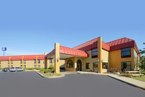 Hôtel proche : Days Inn and Suites Kalamazoo