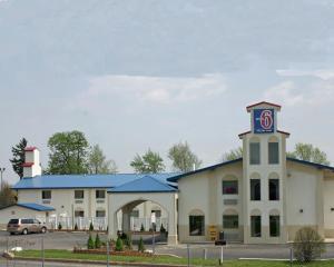 obrázek - Motel 6 - Urbana
