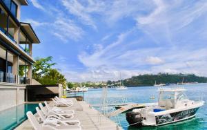 Ein bild von Onyx Luxury Harbour Resort Residences