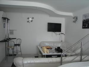 Апарт-отель Режанс - фото 18