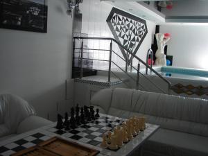 Апарт-отель Режанс - фото 20