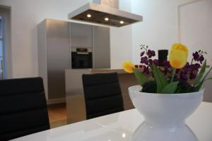 Hotels in der Nähe : govienna Luxury City Apartments