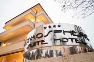 Prenota Atmosphere Suite Hotel