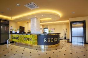 obrázek - Hotel Poetovio
