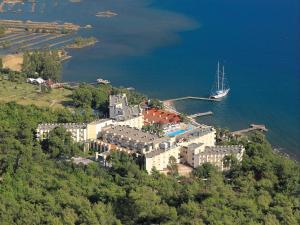Мармарис - Marmaris Resort & Spa Hotel