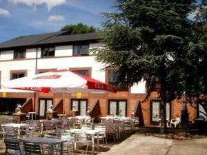 The Amblehurst Hotel