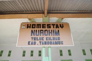 Nurrohim Homestay