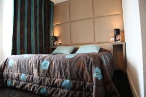 Hôtel La Réserve - Hotel - Gérardmer