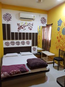 Hotel Shri Radhe Krishna