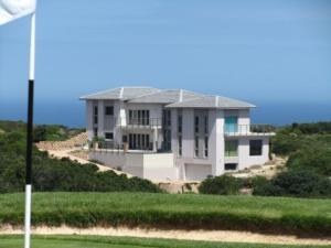 South African Golf Dream