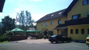 Gasthof Rhönperle