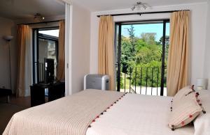 A picture of Lastarria Santiago Suite Apartments