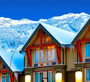 Grand Mammoth Resorts