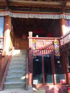 Reviews Shangri-La Moon Palace Tibetan Ancient Courtyard Inn
