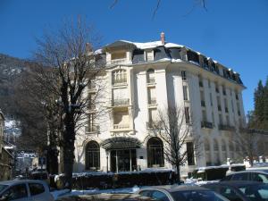 Pyrénées Palace - Apartment - Luchon - Superbagnères