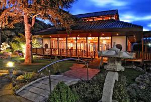 Gartenhotel Heusser
