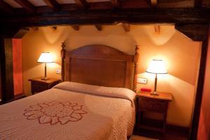 La Casa del Organista, Hotely  Santillana del Mar - big - 12