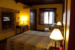 La Casa del Organista, Hotely  Santillana del Mar - big - 13