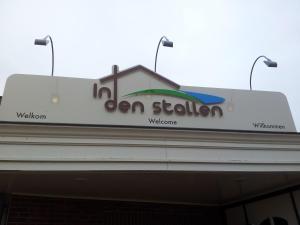Hotel In den Stallen, Отели  Winschoten - big - 12