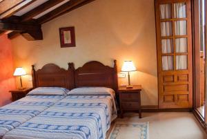 La Casa del Organista, Отели  Сантильяна-дель-Мар - big - 11