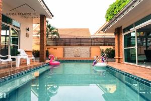 Hansa Paradise Hill Pool Villa