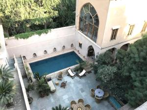 Le Prince Haveli (French Homestay)