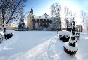 Hotel Schloss M�hldorf