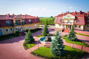 obrázek - Hotel Mazurski Dworek