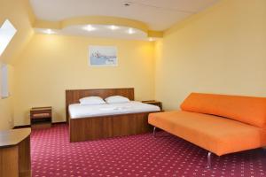 Отель Торнадо - фото 13