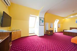 Отель Торнадо - фото 22