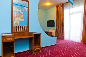 Отель Торнадо - фото 25