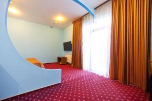 Отель Торнадо - фото 26